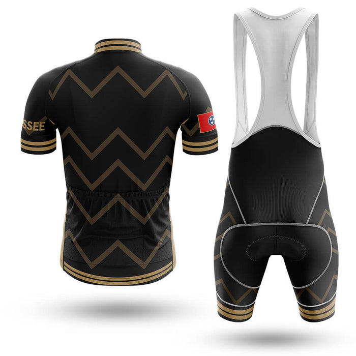 Tennessee V17 - Men's Cycling Kit - Global Cycling Gear