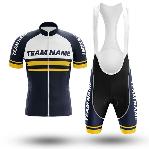 Custom Men's Cycling Kit - Global Cycling Gear