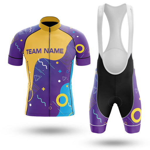 Custom Cycling Team V3 - Global Cycling Gear