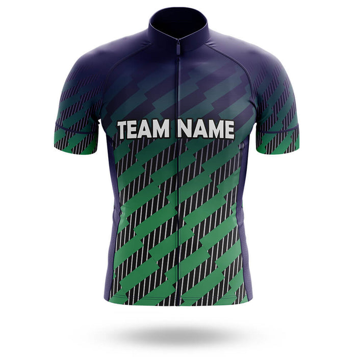 Custom Team Name V13 - Global Cycling Gear