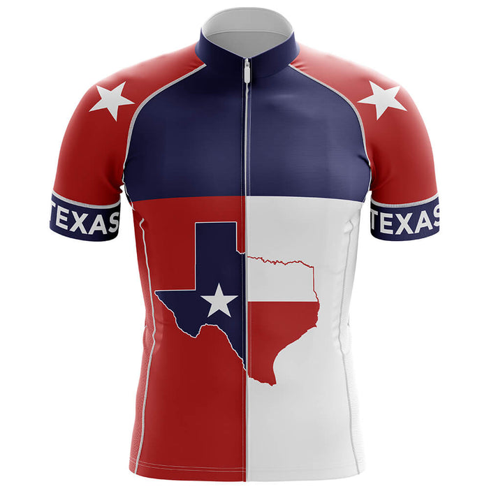 Texas Cycling Kit