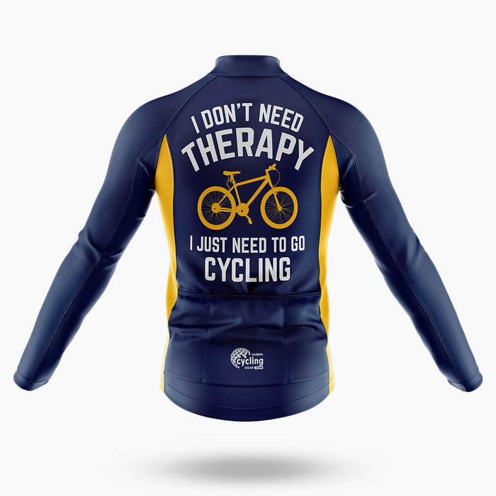 Therapy V9 - Men's Cycling Kit - Global Cycling Gear