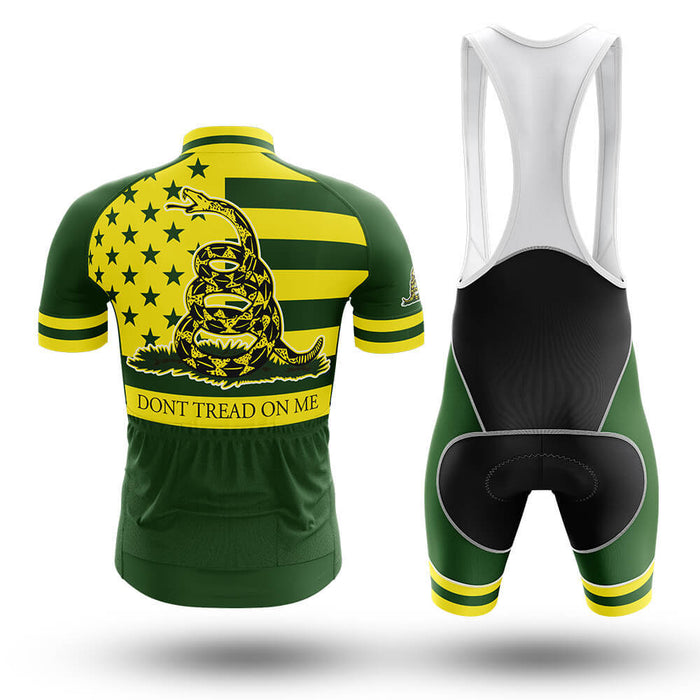Don't Tread On Me - Men's Cycling Kit - Global Cycling Gear