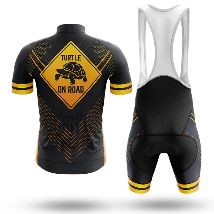 Turtle On Road - Safety Men's Cycling Kit - Global Cycling Gear