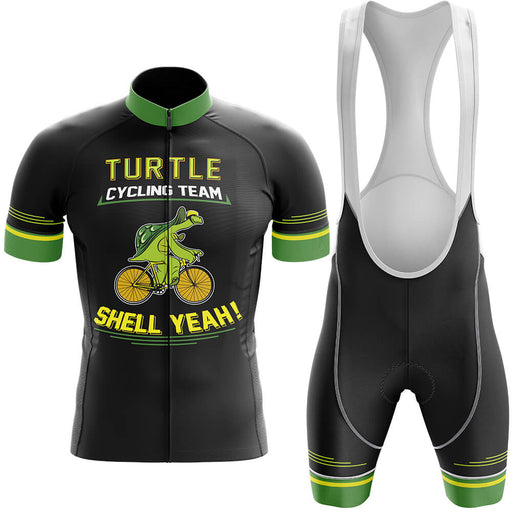 Turtle Cycling Team - Global Cycling Gear
