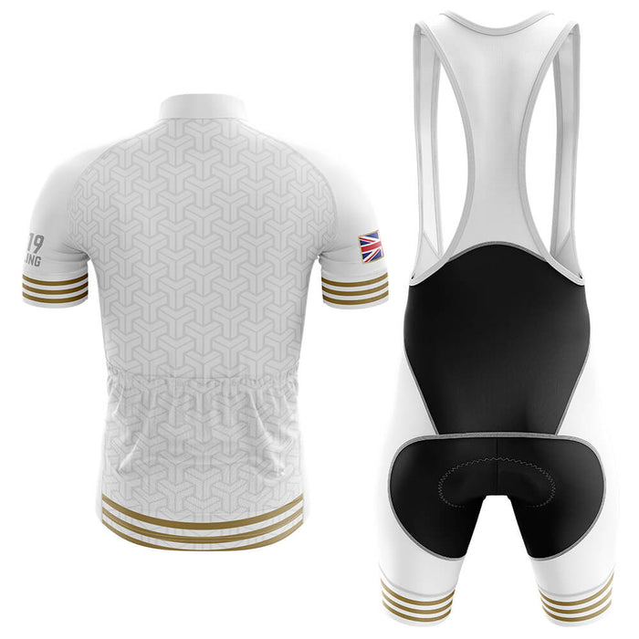 United Kingdom 2019 - Men's Cycling Kit - Global Cycling Gear