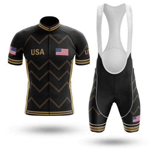 USA V17 - Men's Cycling Kit - Global Cycling Gear