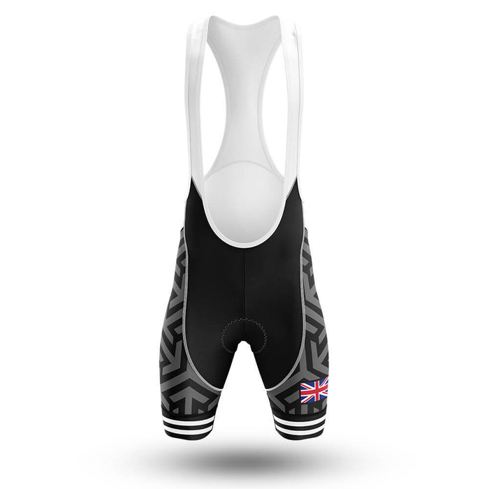 United Kingdom V18 - Men's Cycling Kit - Global Cycling Gear