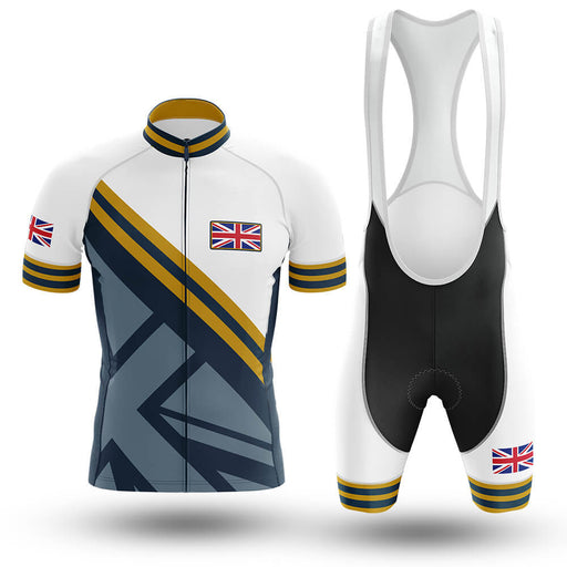 United Kingdom V15 - Men's Cycling Kit - Global Cycling Gear