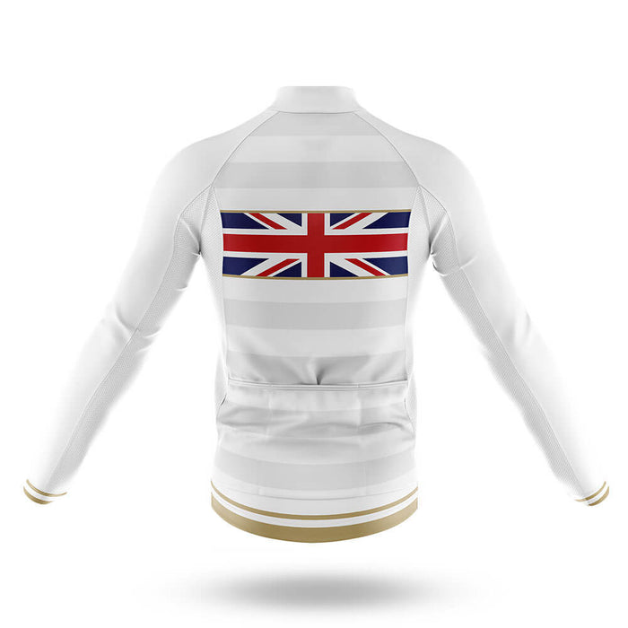 United Kingdom 2020 - Men's Cycling Kit - Global Cycling Gear