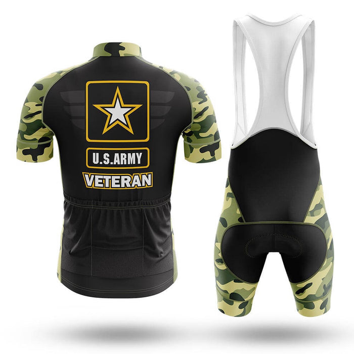 U.S. Army Veteran V2 - Men's Cycling Kit - Global Cycling Gear
