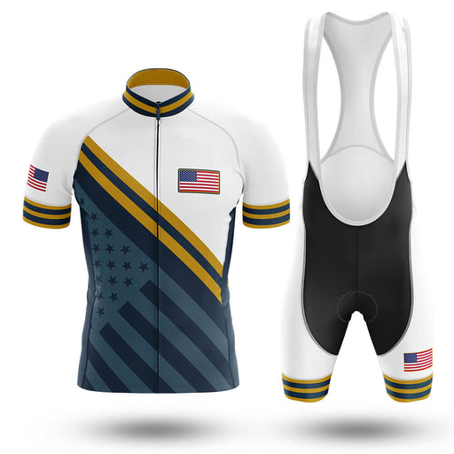 USA V15 - Men's Cycling Kit - Global Cycling Gear
