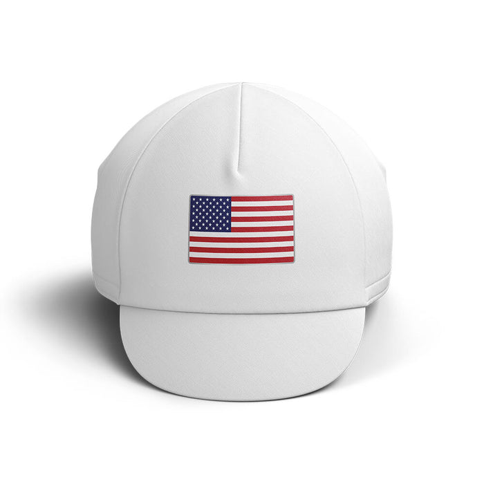 USA Cycling Cap V4 - Global Cycling Gear