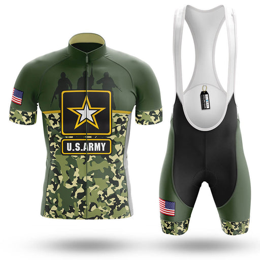 U.S. Army V5 - Cycling Kit