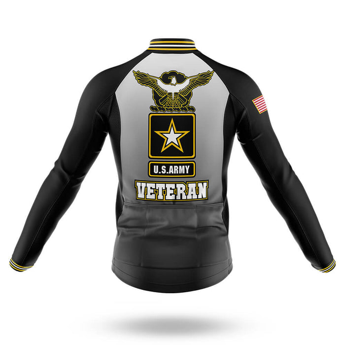 U.S. Army Veteran - Men's Cycling Kit - Global Cycling Gear