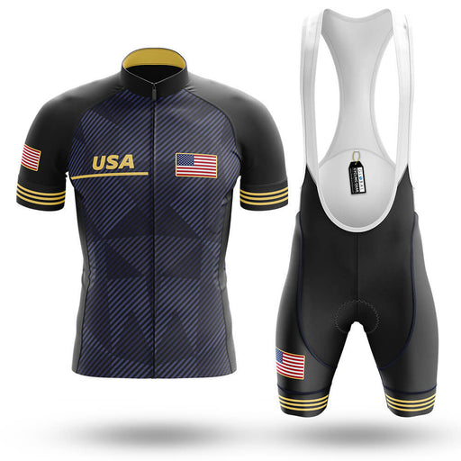 USA S2 - Men's Cycling Kit - Global Cycling Gear