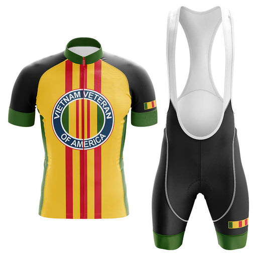 Vietnam Veteran - Men's Cycling Kit - Global Cycling Gear