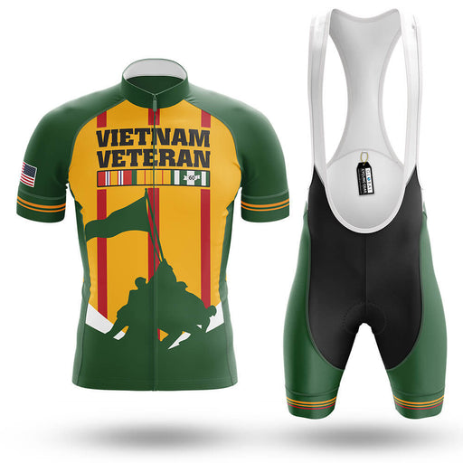 U.S Vietnam Veteran V2 - Cycling Kit