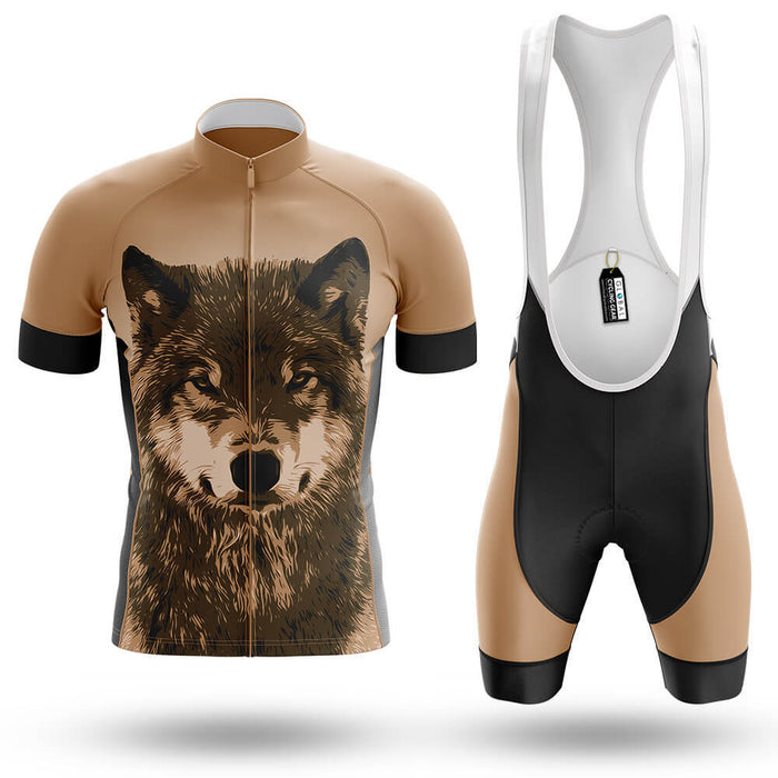 Wolf - Men's Cycling Kit - Global Cycling Gear