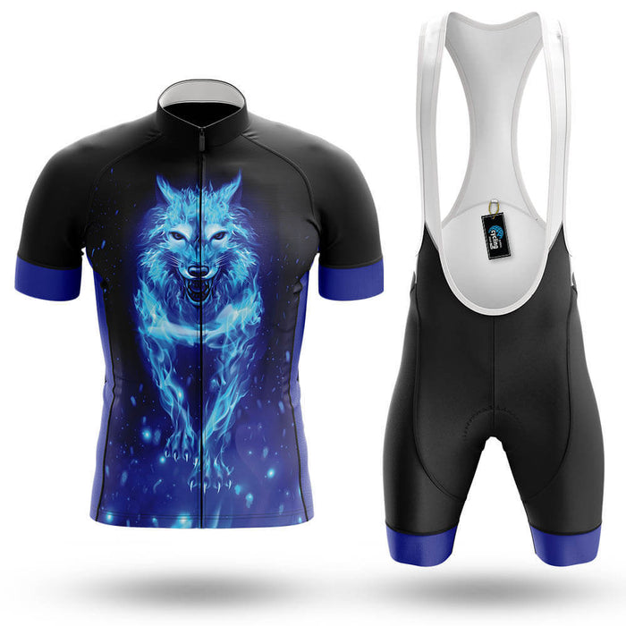 Wolf - Men's Cycling Kit