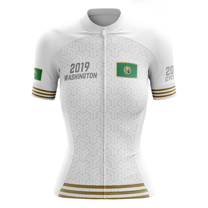 Washington - Women 2019 - Cycling Kit - Global Cycling Gear