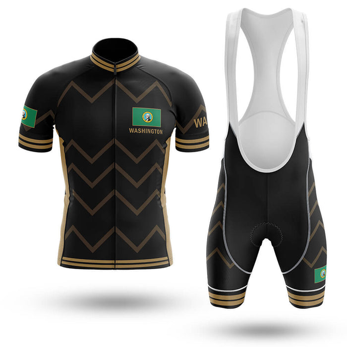 Washington V17 - Men's Cycling Kit - Global Cycling Gear