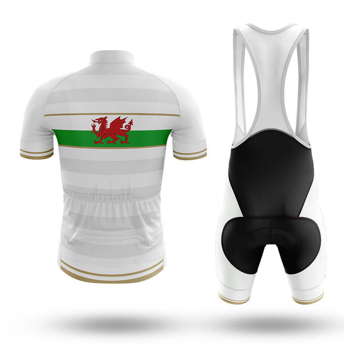 Wales 2020 - Men's Cycling Kit - Global Cycling Gear
