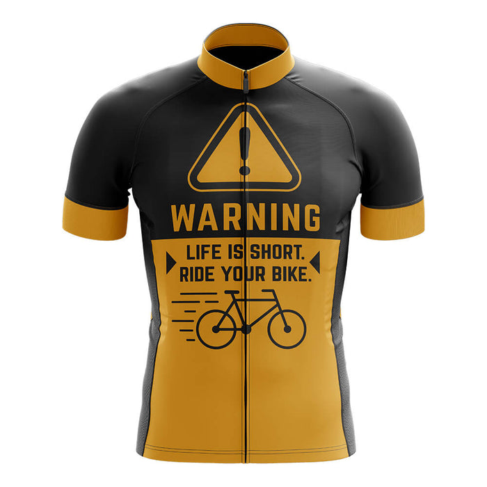Ride Your Bike - Men's Cycling Kit - Global Cycling Gear