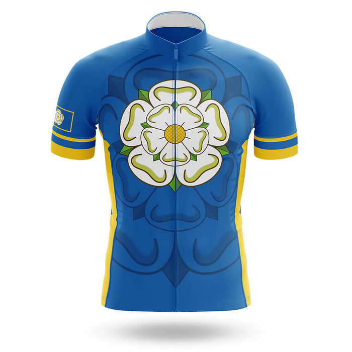 Yorkshire Men's Cycling Kit