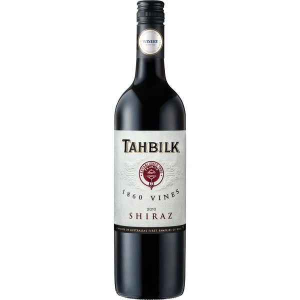 Tahbilk 2003 '1860 VINES' SHIRAZ