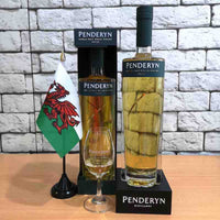 Penderyn Gold - Peated