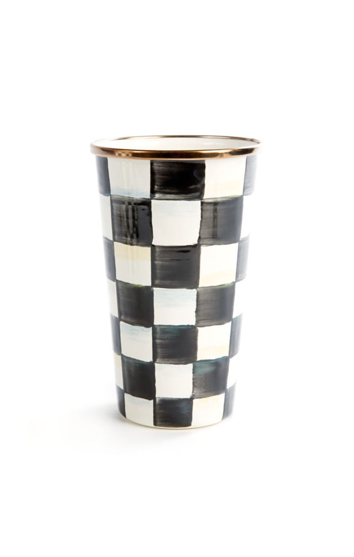 Courtly Check Tumbler - 20oz