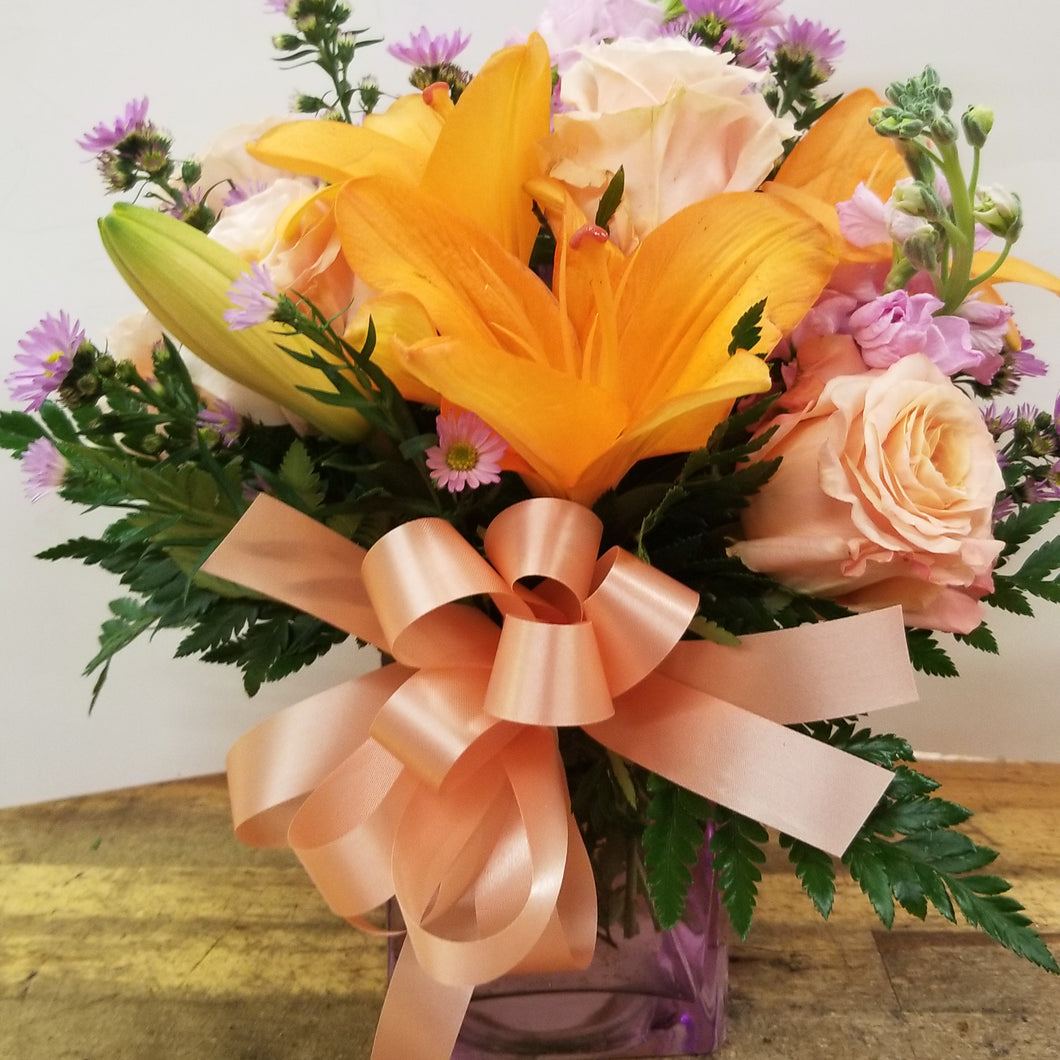 Mother's Day Designer's Choice Floral- Small