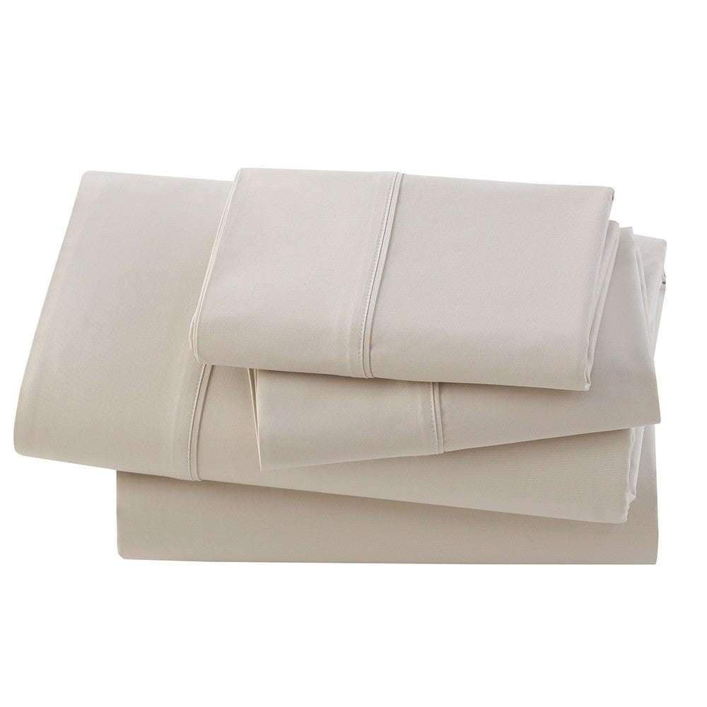 Queen Bamboo Sheet Set