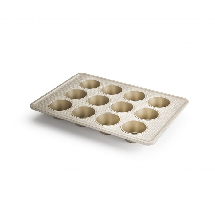 Non Stick 12 Cup Muffin Pan