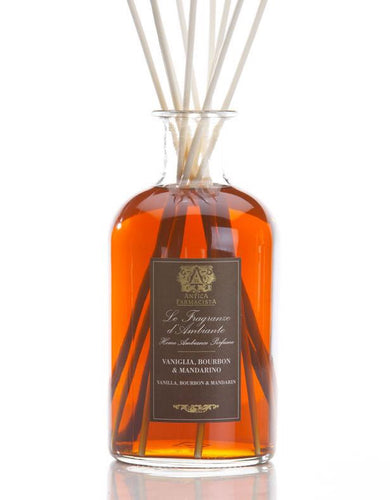 Vanilla Bourbon Home Diffuser 500 ML