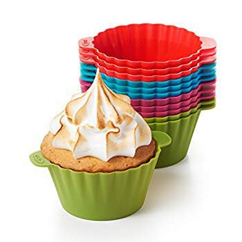 Oxo Silicone Baking Cups 12 Pack