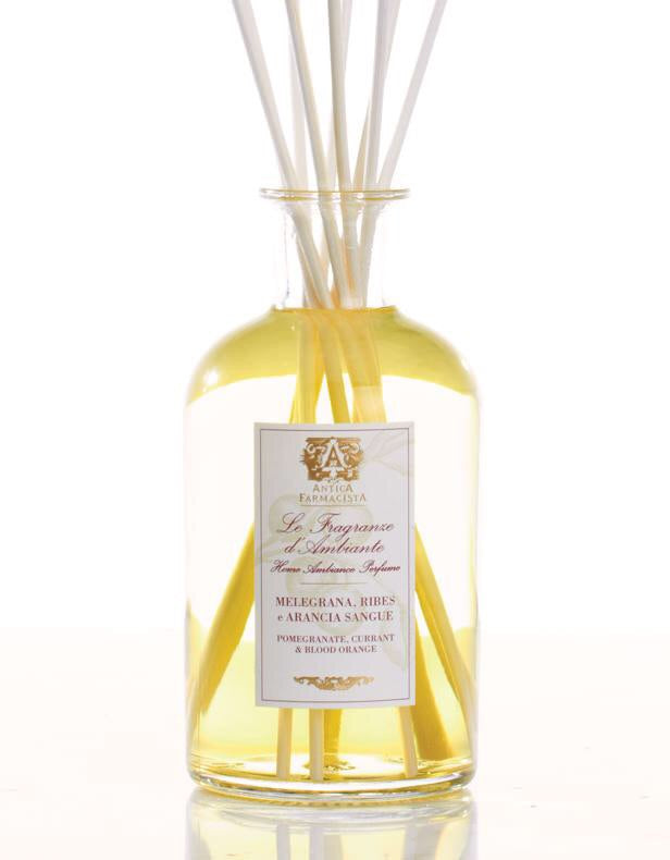 Pomegranate, Currant and Blood Orange Home Diffuser 500ML