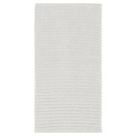 Ridged Cotton Dish Towel
