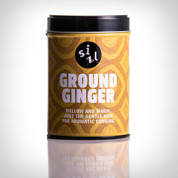 Ground Ginger 80g