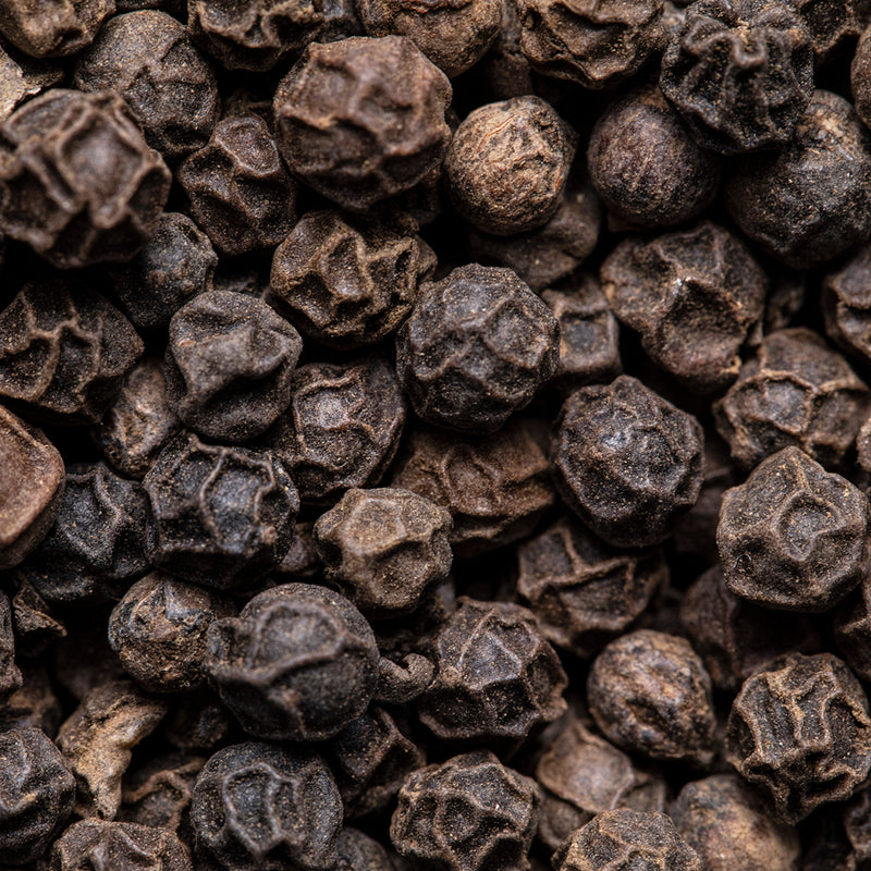 Black Peppercorns 80g