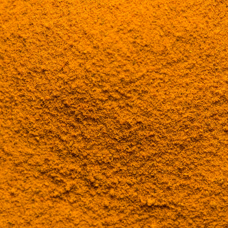 Ground Turmeric 100g