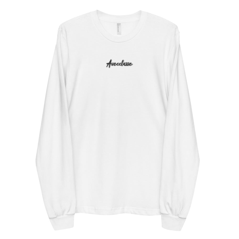 Avecclasse Long sleeve t-shirt