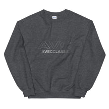Load image into Gallery viewer, Unisex AVC Sweatshirt