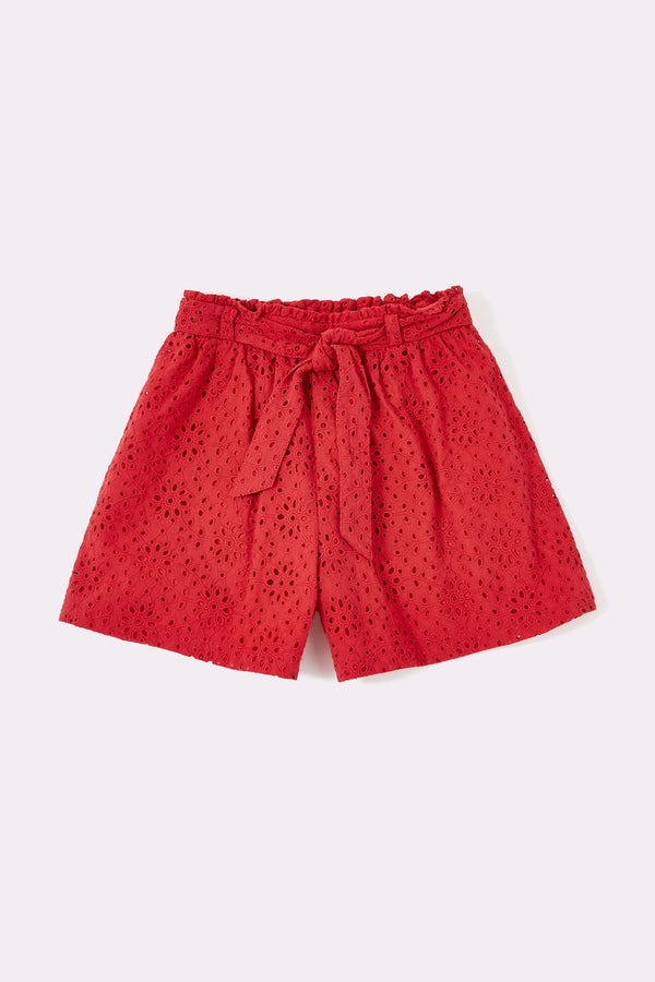 Charlie Short Red