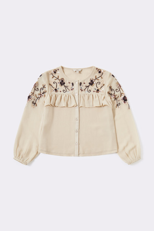 Holly Megan Blouse