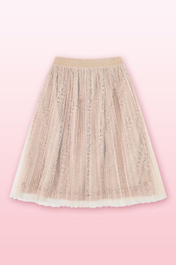 Mia Lace Skirt