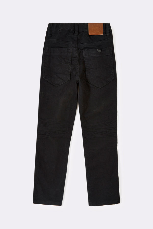 London Skinny Black