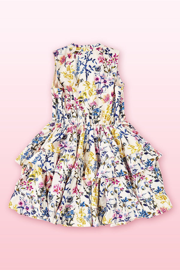 Orchid Carey Dress
