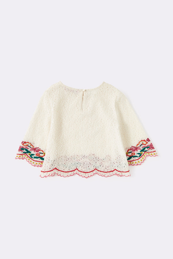 Dolly Top